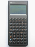 sell used HP 48s Calculator