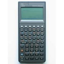 sell used HP 48SX Graphing Calculator