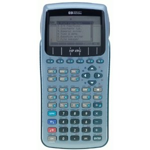 sell used HP 49g Calculator