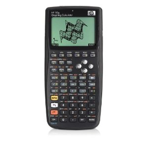 sell used HP 50g Graphing Calculator
