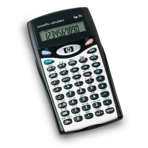 sell used HP 9s Calculator