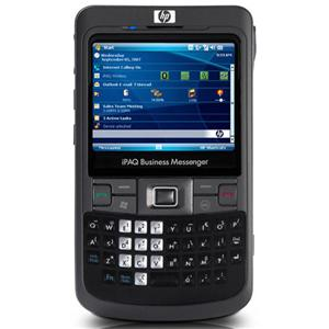 sell used HP iPAQ 910c Business Messenger