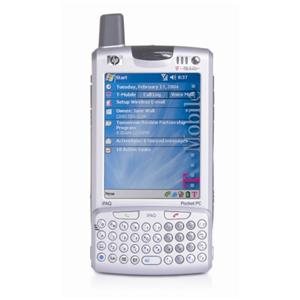 sell used HP iPAQ h6315