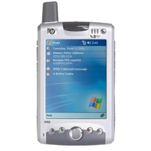 sell used HP iPAQ h6320