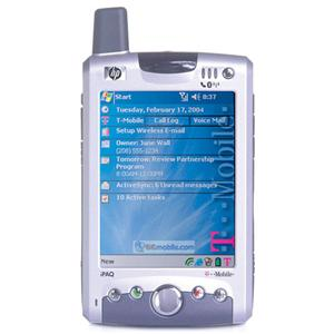 sell used HP iPAQ h6325