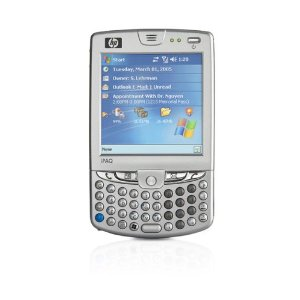 sell used HP iPAQ hw6515