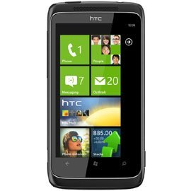 sell used HTC 7 Mozart