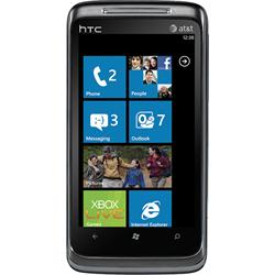 sell used HTC 7 Surround PD26100
