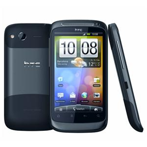 sell used HTC Desire S