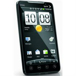 sell used HTC EVO 4G A9292