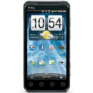 sell used HTC EVO 3D X515M GSM