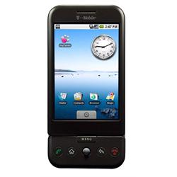 sell used HTC G1 Dream