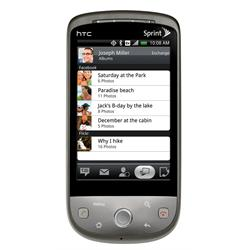 sell used HTC Hero