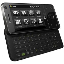 sell used HTC P4600 Fuze