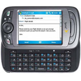 sell used HTC Mogul PPC6800 Qwest