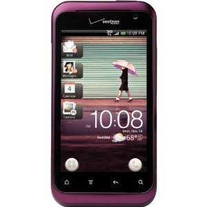 sell used HTC Rhyme ADR6330