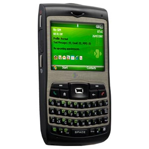 sell used HTC Cavalier S630