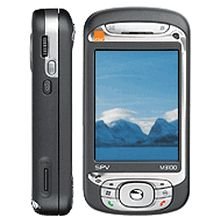 sell used HTC SPV M3100