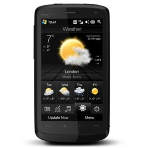 sell used HTC Touch HD T8282