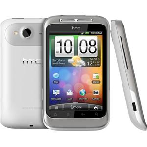 sell used HTC Wildfire S PG75240