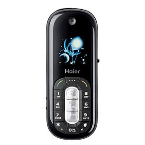 sell used Haier M600 Black Pearl