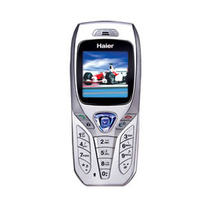 sell used Haier V160