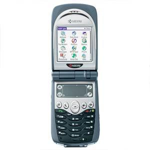 sell used Kyocera 7135