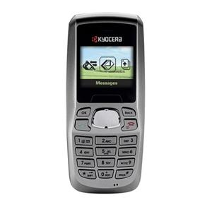 sell used Kyocera K126C