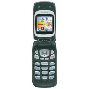 sell used Kyocera KX16 Candid