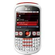 sell used LG Wink Wi-Fi C305