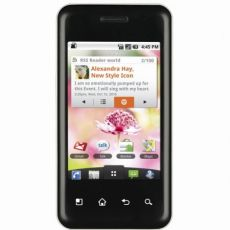 sell used LG Optimus Chic E720