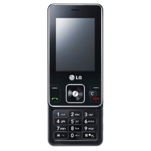 sell used LG KC550