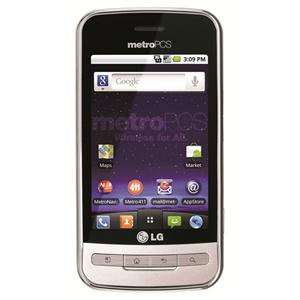 sell used LG Optimus M MS690