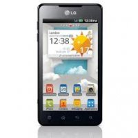 sell used LG Optimus 3D Max P720 Unlocked