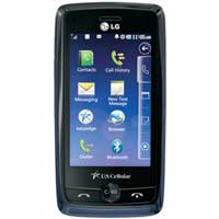 sell used LG Banter Touch UN510