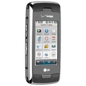 sell used LG Voyager Tianium VX10000s