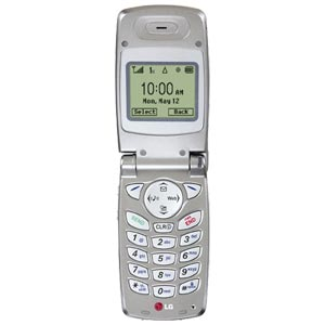 sell used LG VX3100