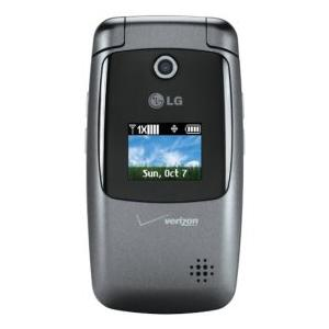 sell used LG VX5400