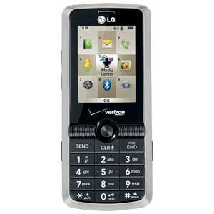 sell used LG Glance VX7100