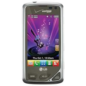 sell used LG Chocolate Touch VX8575