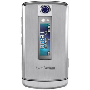 sell used LG Shine VX8700