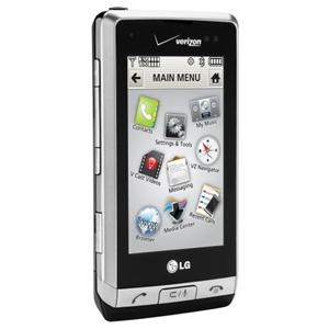 sell used LG Dare VX9700