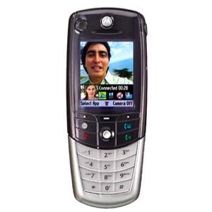 sell used Motorola A835