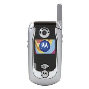 sell used Motorola A840
