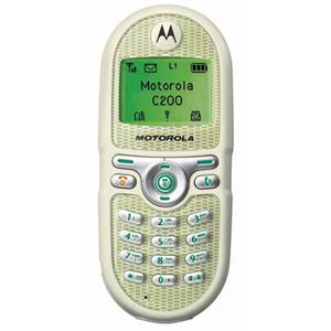 sell used Motorola C200