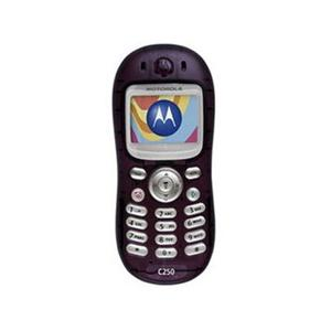 sell used Motorola C250