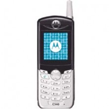 sell used Motorola C340