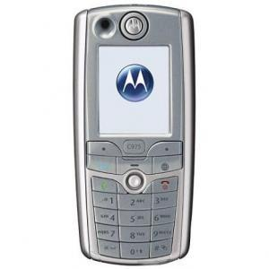 sell used Motorola C975