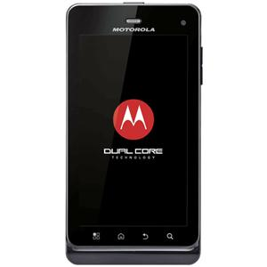 sell used Motorola Droid 3 XT862