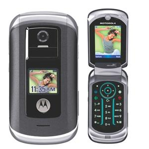 sell used Motorola E1070